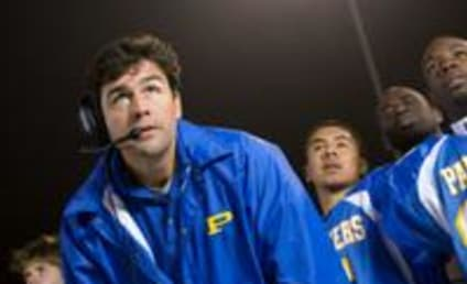 Friday Night Lights to Air Commercial Free