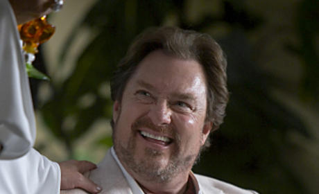 Stephen Root on Californication