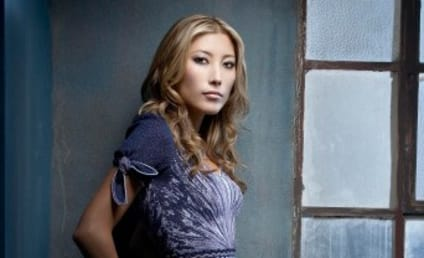 Dichen Lachman to Dollhouse Fans: Be Excited!
