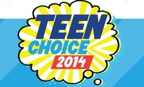 Teen Choice Awards 2014: PLL, TVD Win Big