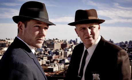 TNT Cancels Public Morals, Legends and Agent X