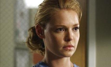 Grey's Anatomy Gossip: An Izzie Love Story