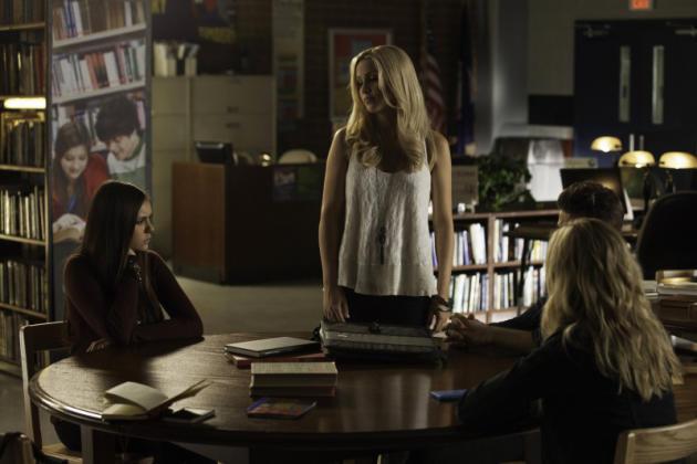 Rebekah Returns