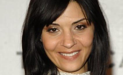 White Collar Guest Stars Alert: Callie Thorne and Kirk Acevedo