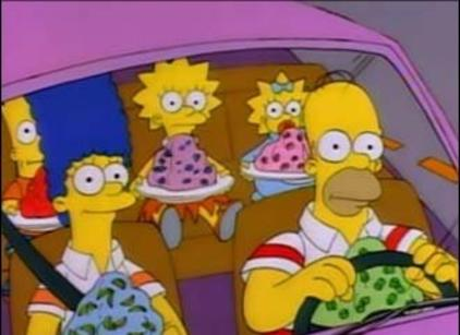 Watch The Simpsons Season 1 Episode 4 Online