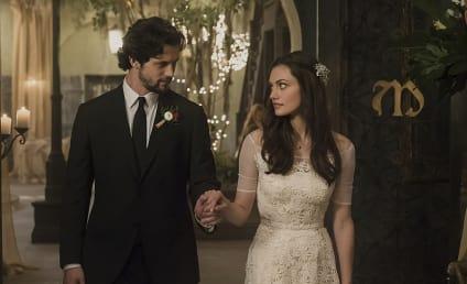The Originals Season 2 Episode 14 Review: I Love You, Goodbye