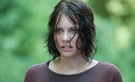 The Walking Dead: Watch Season 4 Episode 10 Online