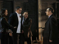 Person of Interest Season 4 Episode 12