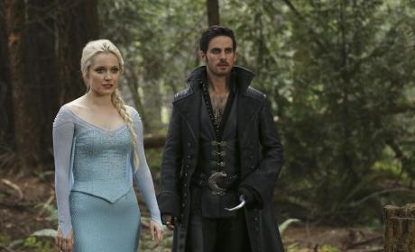 New Clothes - Once Upon a Time Season 4 Episode 3