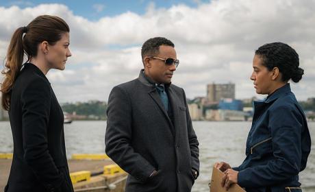 Limitless Season 1 Episode 7 Review: Brian Finch's Black Op