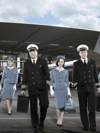 Pan am promo pic