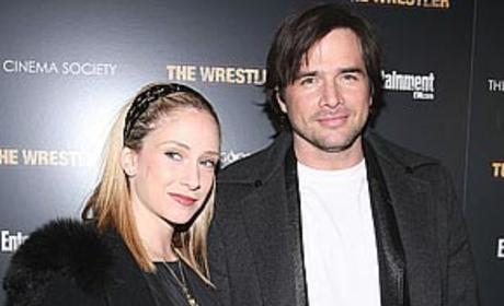 Matthew Settle, Naama Nativ