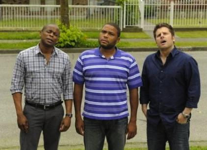 Watch Psych Season 6 Episode 15 Online