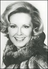 Beverlee McKinsey Passes Away