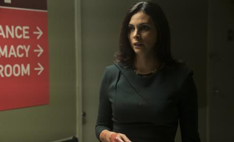 Time is Ticking - Gotham Season 3 Episode 6