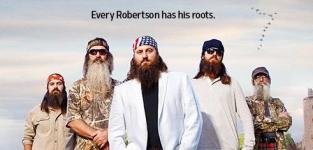 Men of Duck Dynasty