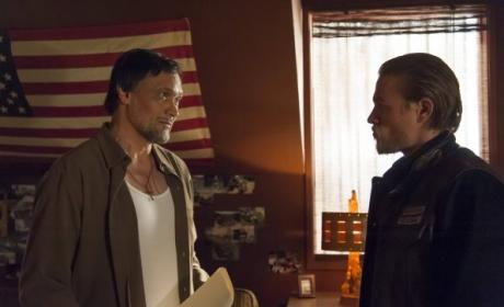 Jimmy Smits Books Return to Sons of Anarchy