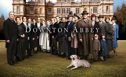 Downton Abbey: Renewed for Season 6!