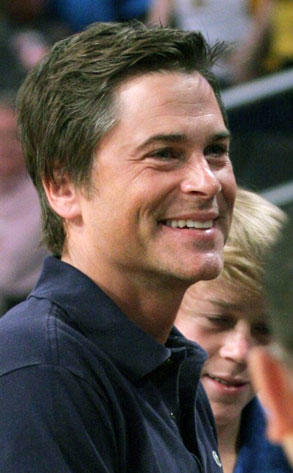 Rob Lowe Photo