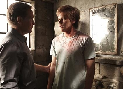 Watch Dexter Season 5 Episode 1 Online