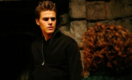 Stefan Salvatore Photo