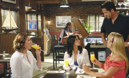 "Cougar Town Recap: ""Don't Do Me Like That"""