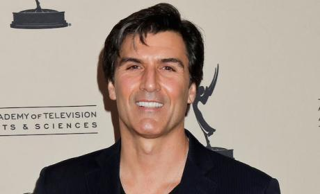 Vincent Irizarry Joins Days of Our Lives