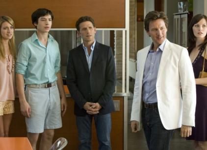 Watch Royal Pains Season 1 Episode 11 Online