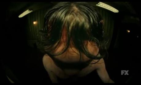 American Horror Story Hotel Teaser: Do Not Disturb!!!