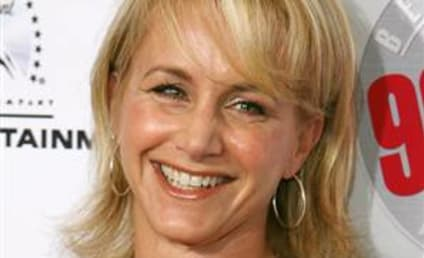 Gabrielle Carteris to Guest Star on The Event