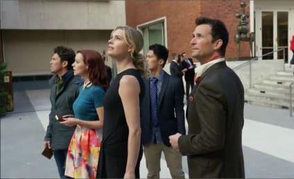 The Librarians Season 2 Trailer: Stranger Than Fiction