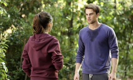 Pretty Little Liars Review: In Recovery
