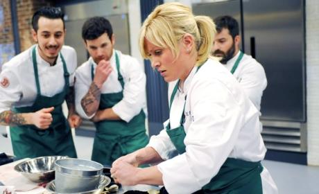 Top Chef Season 12 Episode 1: Full Episode Live!