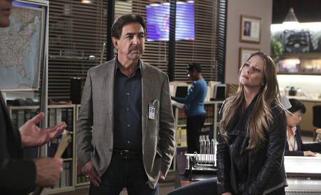 Criminal Minds Season 10 Episode 21 Review: Mr. Scratch