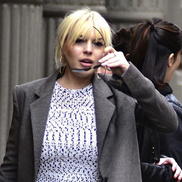 Lindsay Lohan Pic