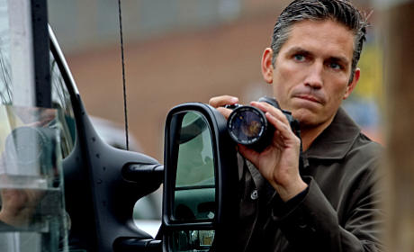 James Caviezel as Reese