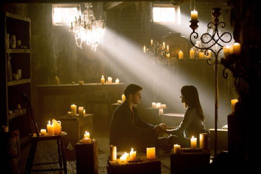Vampire Diaries Season 4 Premiere Pic