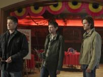 Supernatural Season 7 Episode 8