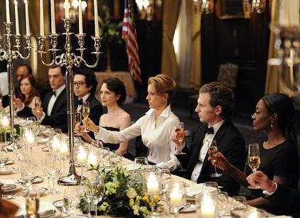 Watch Madam Secretary Season 1 Episode 1 Online