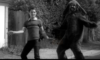 Wilfred Review: I Bet That's Funny