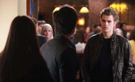 "The Vampire Diaries Episode Stills: ""A Few Good Men"""