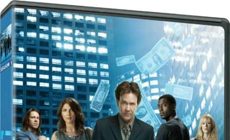 Leverage Season One DVD Release Date, Details