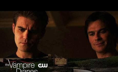 The Vampire Diaries Season 7 Episode 7 Promo