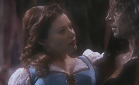 """Once Upon a Time Clip: """"Skin Deep"""""""