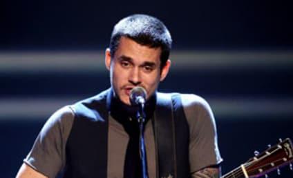 Zzzzz: John Mayer Variety Show in the Works