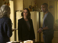 Criminal Minds Season 10 Episode 11