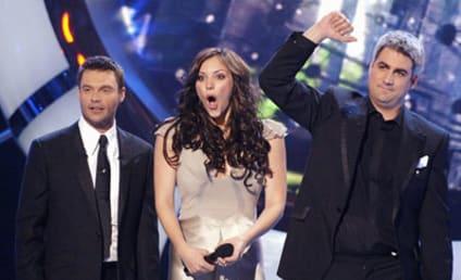 Inside American Idol Season Six, Part III