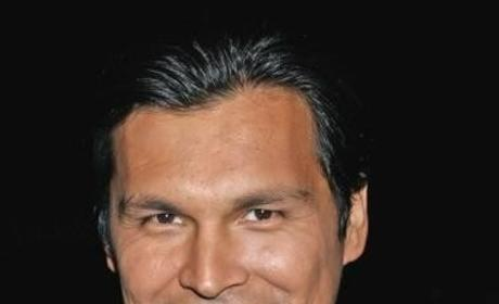 Adam Beach Lands Recurring Role on Big Love
