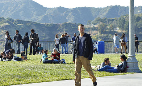 "NCIS: Los Angeles Review: ""Burned"""