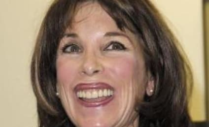 Kate Linder to Receive Star on the Hollywood Walk of Fame